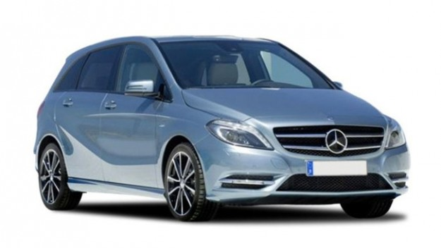 MercedesClassB