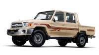 Toyota Land cruiser serie 79