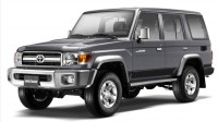 Toyota Land cruiser serie 76